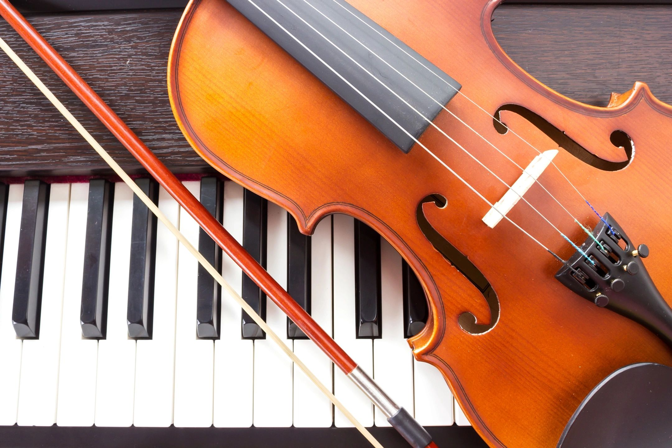 Benefits of Music Lessons for Autistic Children